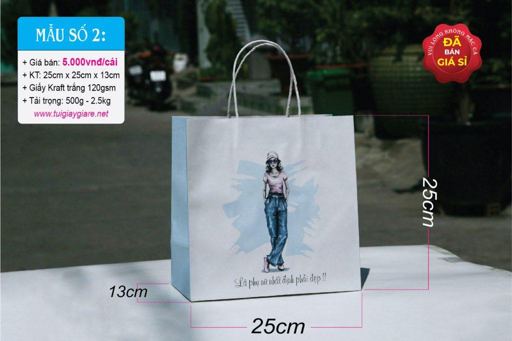 Túi đựng thời trang