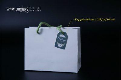 Túi giấy giá rẻ